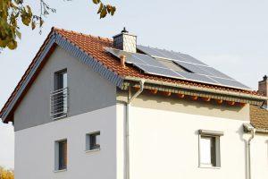 Energetische Dachsanierung