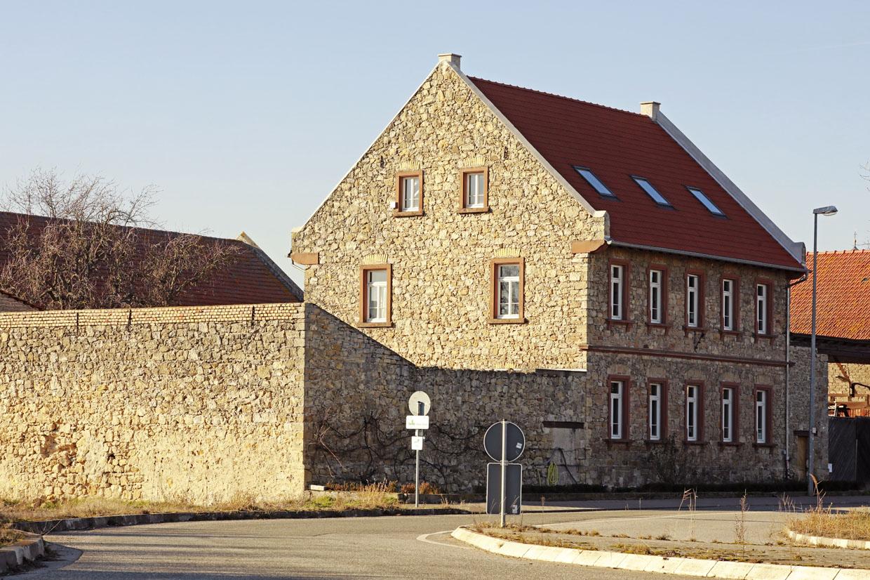 Wohnhaus Hohen-Sülzen